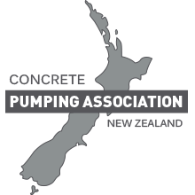 New Zealand Concrete Pumping Association